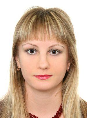 Сорока Світлана Вікторівна