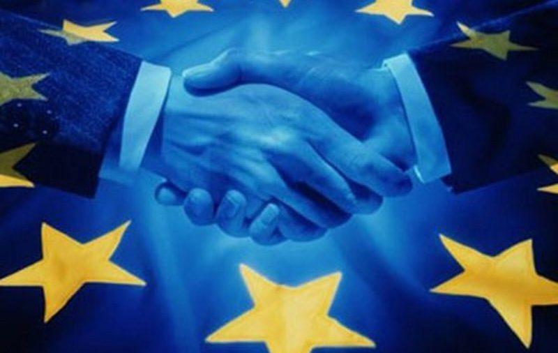 Оцінка студентами викладання курсу «Інституційна і правова система Європейського Союзу»